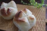 新しい製パン材料調達先とシュガーパンの画像(1枚目)