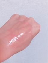 【美容レビュー】シャイニングプラチナWクレンジングジェル /シャイニングプラチナコラーゲンゲルの画像(5枚目)