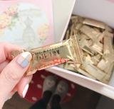 ♡間食にはヘルシーお菓子✩*.゚の画像(2枚目)