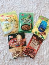 ♡間食にはヘルシーお菓子✩*.゚の画像(3枚目)