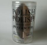 """""""磨く""""美容石鹸 POLISH POLISH  2/3の画像(1枚目)"""
