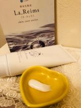 プロテオグリカンの洗顔 ラ・ランス バランス フォーミングクレンザーを使ってみた件の画像(3枚目)