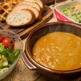 当66「4種類のチーズカレー食べ比べ」の画像(3枚目)