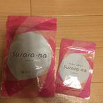 FABIUS様より新商品のsurara-na頂きました😊💕。着圧ソックスまでいただけて、嬉しいです😃浮腫み改善できるといーな💕。#surarana #スララーナ #美容#ダ…のInstagram画像