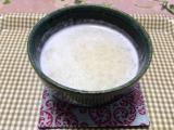 ホシサンのあまざけ麹を使って、甘酒作りの画像(13枚目)