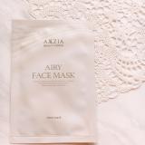 アクシージア ビューティーフォース エアリーフェイスマスク♪の画像(1枚目)