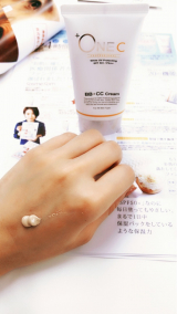 新作コスメ&美容トーク♡座談会に行ってきました♡の画像(2枚目)
