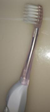 ワイヤーの下部分を磨くのにオススメの電動歯ブラシの画像(6枚目)