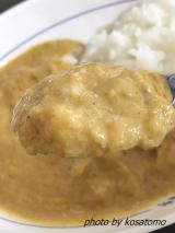 「五島の鯛で出汁をとったなんにでもあうカレー」チーズ味を食べ比べしました! - こさとも情報局の画像(4枚目)