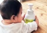 【泡で洗う】敏感な赤ちゃんの肌に♡babybubaオーガニックベビーシャンプー【全身OK】の画像(6枚目)