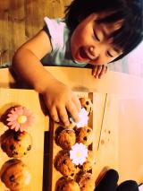 しっとりマフィン!!北海道産小麦の簡単マフィン!の画像(5枚目)