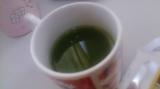 静岡県産のこだわりの上級深むし茶3煎 感想の画像(2枚目)