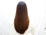 「~【モニター】水素のトリートメント全4回終了・髪のツヤが半端ない♥~」の画像(2枚目)