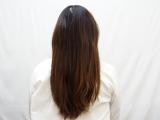「~【モニター】水素のトリートメント全4回終了・髪のツヤが半端ない♥~」の画像(1枚目)