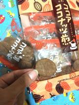 【ココアココナッツ煎】のモニターの画像(6枚目)
