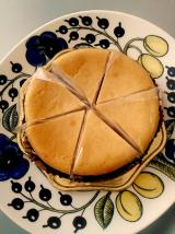 チーズケーキの画像(1枚目)