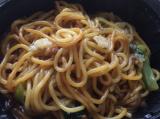 食感がたまらない!美味しい汁なし麺の画像(7枚目)