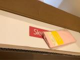 肩凝り・むくみ体質・妊婦さんにオススメ★ロフテー ボディピロー(抱き枕)わがままの画像(6枚目)
