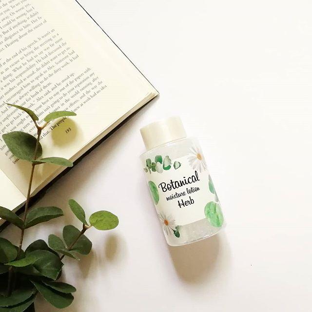 口コミ投稿:Botanical moisture lotion近年注目を集める植物のチカラと133年もの歴史で培った処…