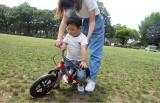 2歳からのチャレンジバイク!!!の画像(6枚目)