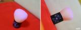 「☆ 株式会社ウィンフィールド・ライフリサーチさん 長時間マスクをしてはずしても綺麗なファンデーション?!」の画像(7枚目)