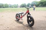 2歳からのチャレンジバイク!!!の画像(1枚目)