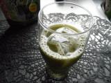 濃い抹茶味がおいしい『濃いグリーンティー』の画像(2枚目)