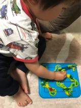 知育玩具)恐竜アイランドの画像(3枚目)