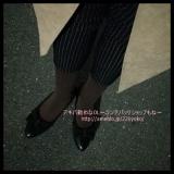 【お気に入り】とにかく歩きやすいパンプス!はずむような履きごこちfootsuki(フットスキ)✨の画像(3枚目)