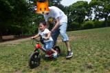 2歳からのチャレンジバイク!!!の画像(8枚目)