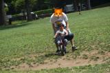 2歳からのチャレンジバイク!!!の画像(7枚目)