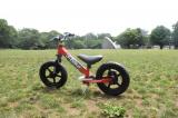 2歳からのチャレンジバイク!!!の画像(9枚目)