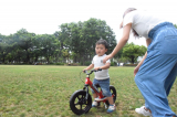 2歳からのチャレンジバイク!!!の画像(4枚目)