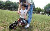 2歳からのチャレンジバイク!!!の画像(5枚目)