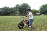 2歳からのチャレンジバイク!!!の画像(2枚目)