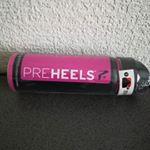 プレヒールズ(靴ズレ防止スプレー)いつも靴ズレの痛みと戦っていましたが、こちらのスプレーを使ったら、痛くない!!今後も使っていきたい!#プレヒールズ #PreHeels #靴擦れ #海外セレブ…のInstagram画像