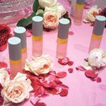 ROSE LABO株式会社☆世界に1つだけ「食べられるバラを使用したオリジナルスキンケア」発表会に行ったよ!いい香り〜癒やされる〜(*^^*)バラ農家さんが開発したバラを使った化粧品です。…のInstagram画像