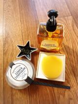 贈り物にもピッタリ!5種類の香りから選べるハンドソープ&クリアソープ『オーラセント』③の画像(1枚目)