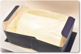 「白いロールケーキ」の画像(2枚目)
