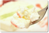 「白いロールケーキ」の画像(10枚目)