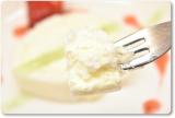 「白いロールケーキ」の画像(8枚目)
