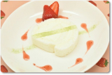 「白いロールケーキ」の画像(5枚目)