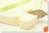 「白いロールケーキ」の画像(7枚目)