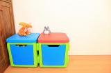 イスやテーブルとしても使える収納ボックス、リトルプリンセスのchillafishブロックBOX&ボックストップ(レビュー)の画像(15枚目)