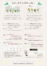 「☆ GreenSnapさん お花の定期購入サービス  medelu  日常にお花のある生活を!」の画像(2枚目)