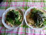 3男参観日&【簡単レシピ】茹でて混ぜるだけ!たらこクリームパスタ!の画像(6枚目)