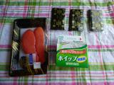 3男参観日&【簡単レシピ】茹でて混ぜるだけ!たらこクリームパスタ!の画像(3枚目)