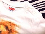 チャロのTシャツを作ってみた。の画像(10枚目)