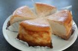 豆腐のケーキ。の画像(3枚目)