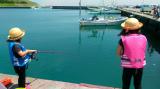 クックパッド人気検索トップ10、海釣りデビュー、パシフィックカフェ御前崎。の画像(1枚目)